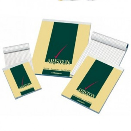 Notes Ariston 21x29,7 5mm.