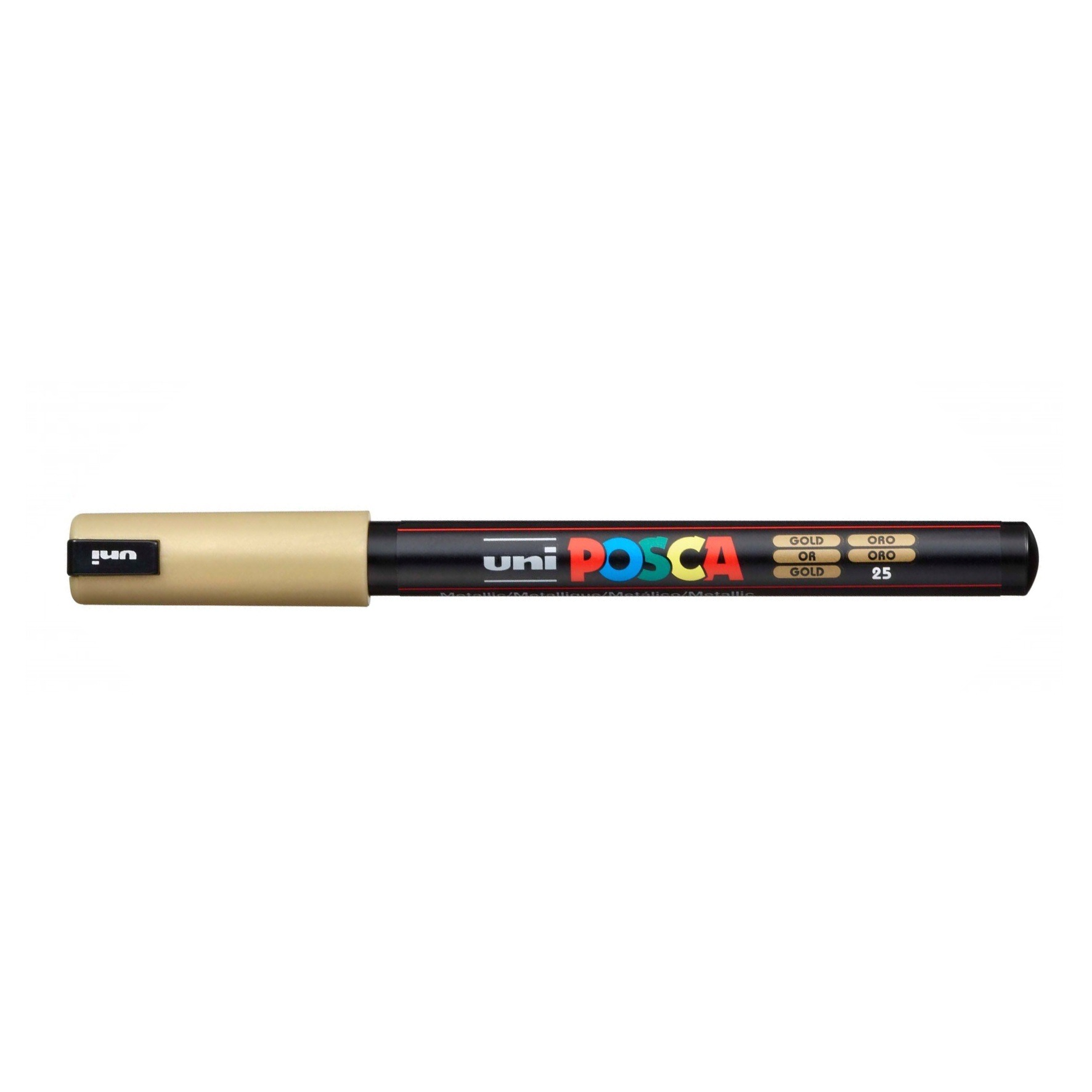 Pen PC-1M 0.7 - Oro