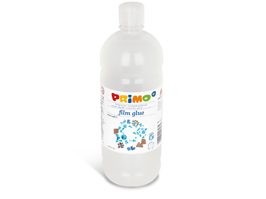 Colla liquida 1000ml.