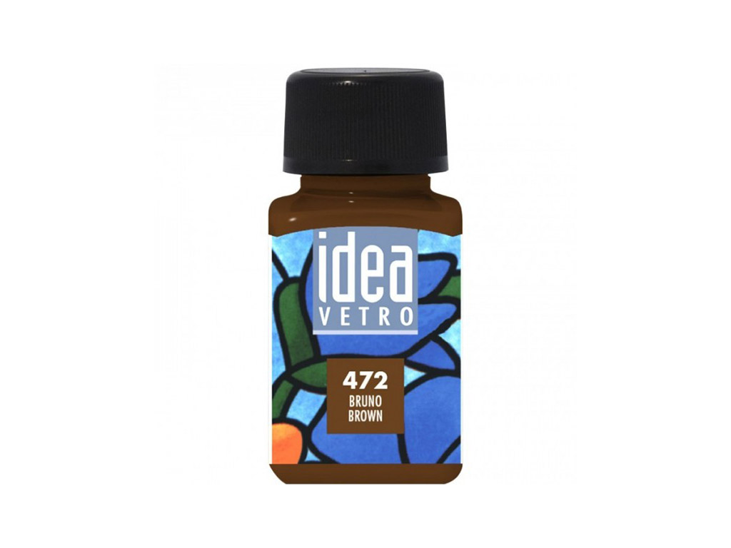 Idea vetro 60 ml. - Bruno
