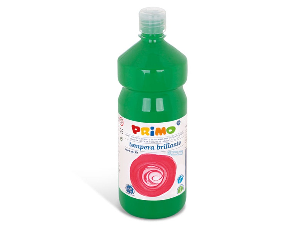 Tempera pronta 1000 ML - Verde