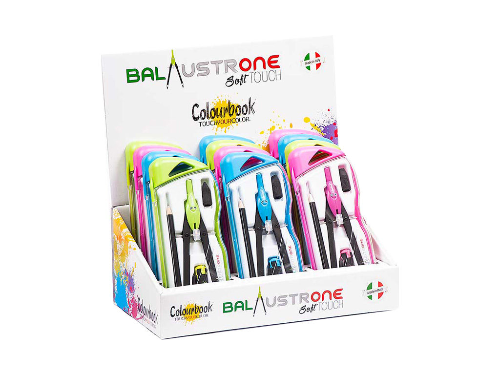Balaustrone Touch