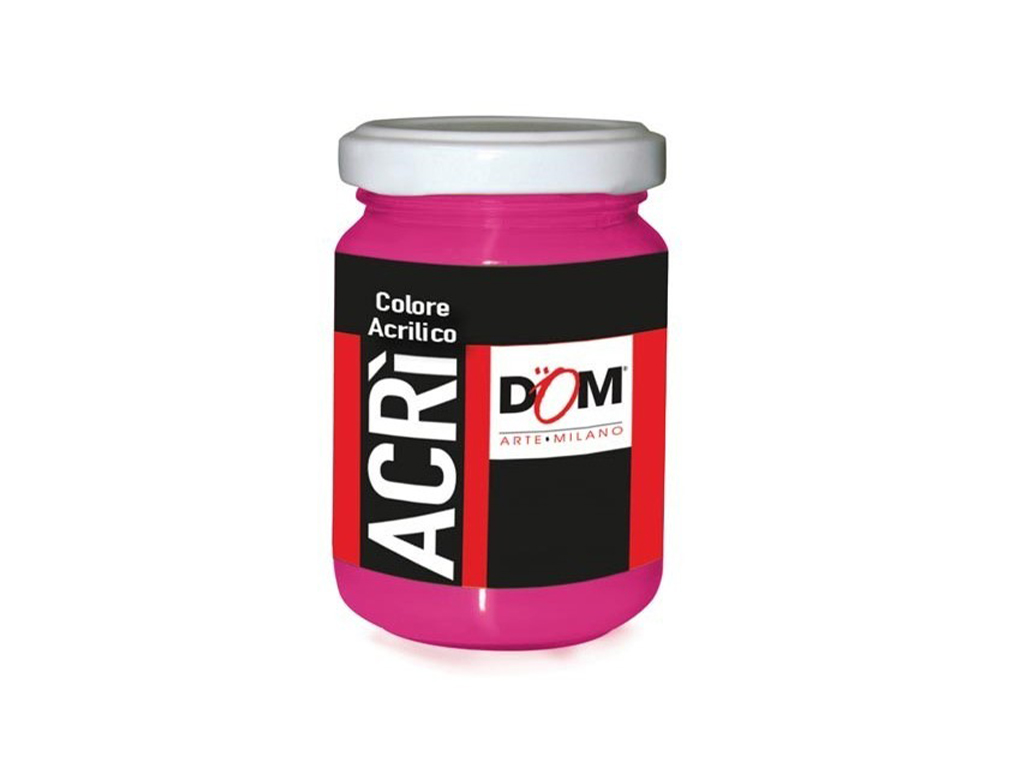 Colore Acrilico Simply Magenta 150ml