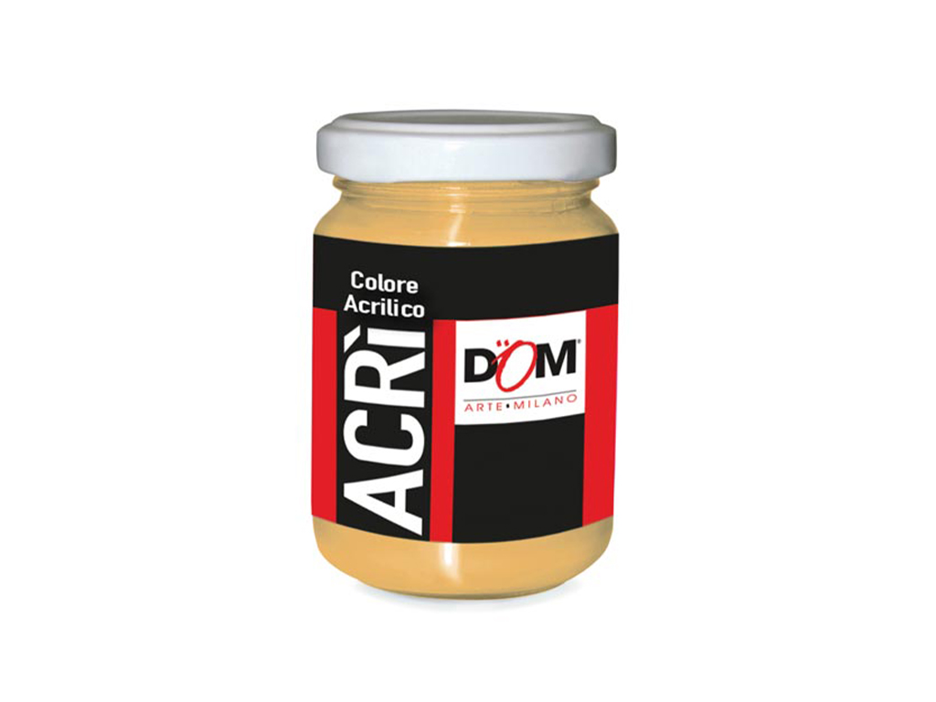 Colore Acrilico Simply Crema 150ml