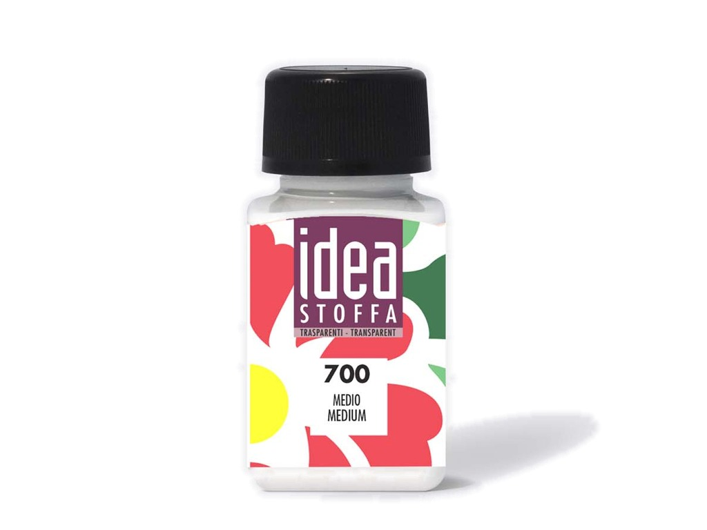 Idea stoffa 60ML - Medio