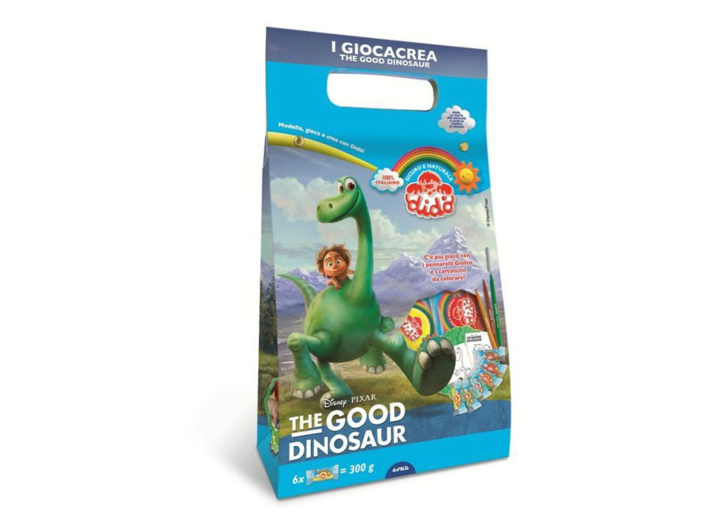 Dido' Giococrea The Good-Dinosaur