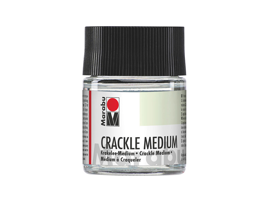 Krakelee Medium 50 ml.