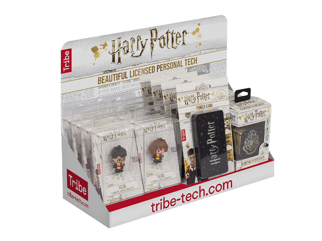 Display Mix Harry Potter 14pz.