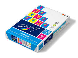 CARTA 45x32(SRA3)120GR.COLOR COPY FG.250