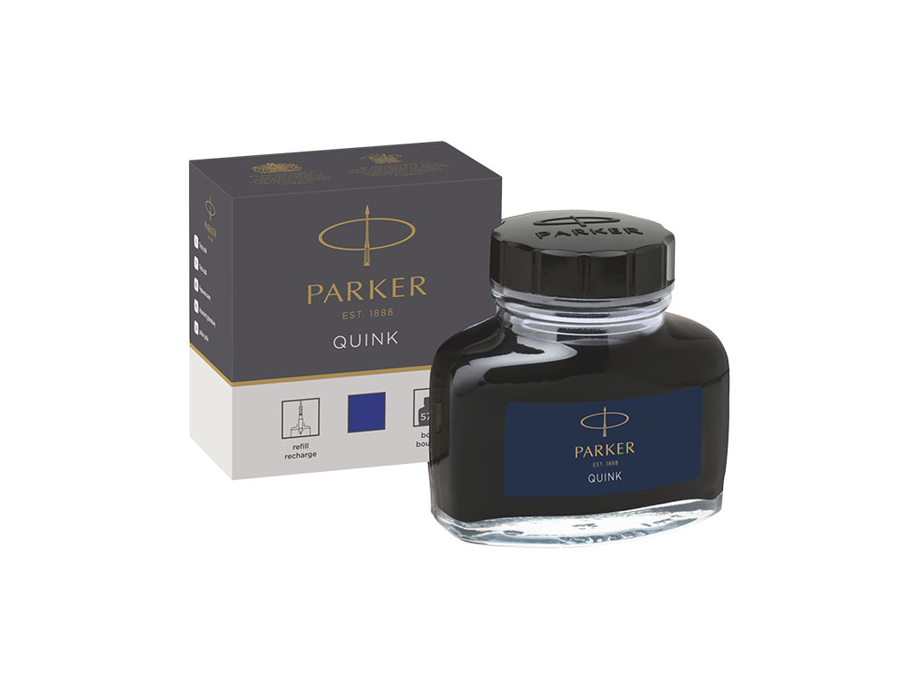 Inchiostro Quink 57ml. - Blu