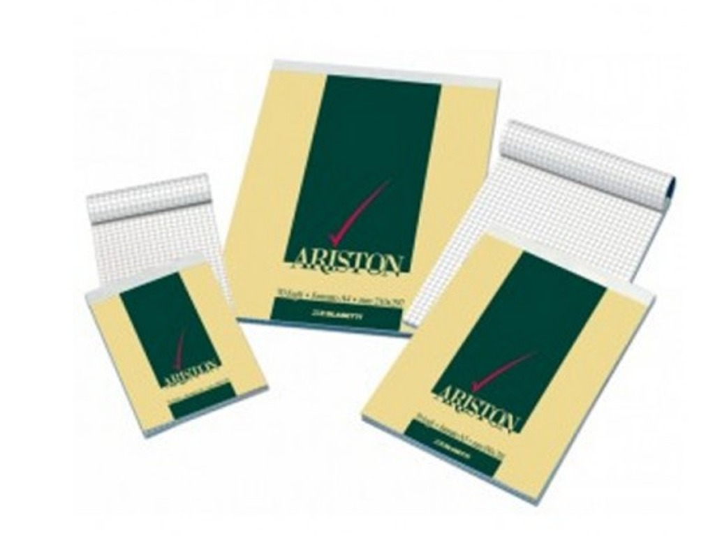 Notes Ariston 10x15 5mm.